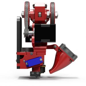 Itty Bitty Double Extruder-Left