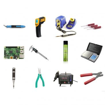 Check out Our Cool Tools