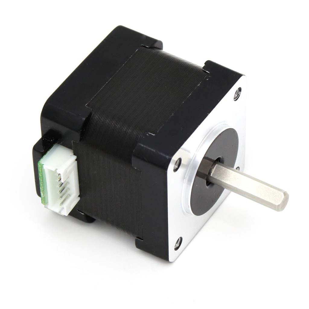 Nema 14 Stepper Motor Clough42 Llc
