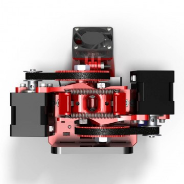 Itty Bitty Double FLEX V2.1 Minor Update