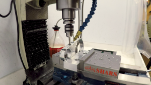 Drilling tapping size