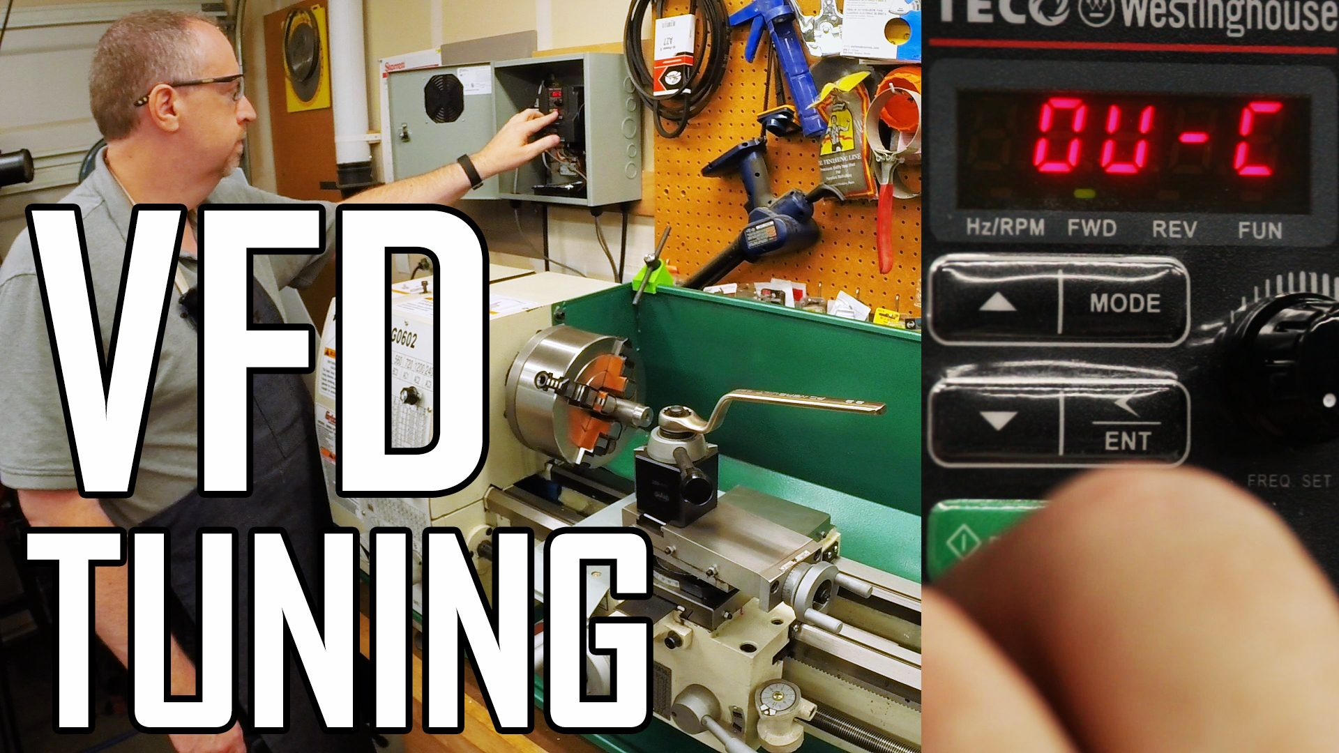 How to Tune a VFD: Acceleration and Braking