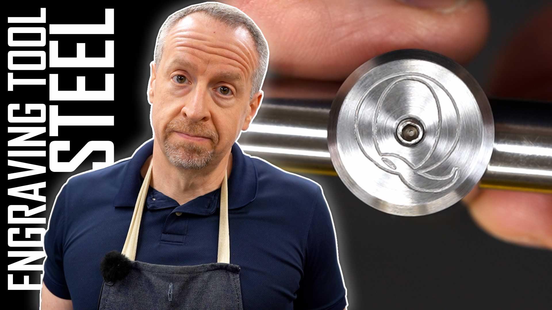Engraving Tool Steel – Chuck Keys Part 2