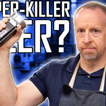 Is This $100 Motor a Clearpath-Killer?   Lathe Electronic Leadscrew – Part 26