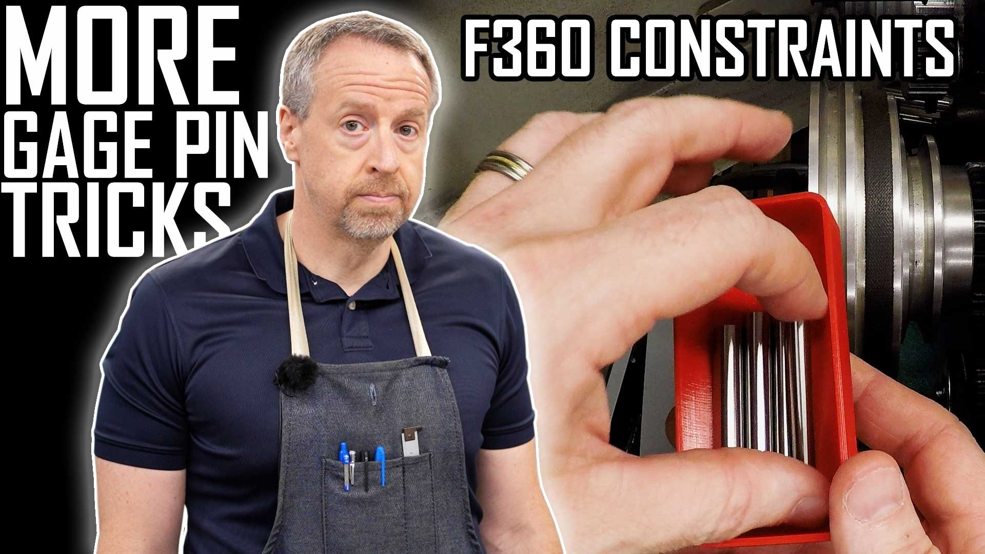 More Stupid Gage Pin Tricks: Measuring Angles   Fusion 360 Constraints